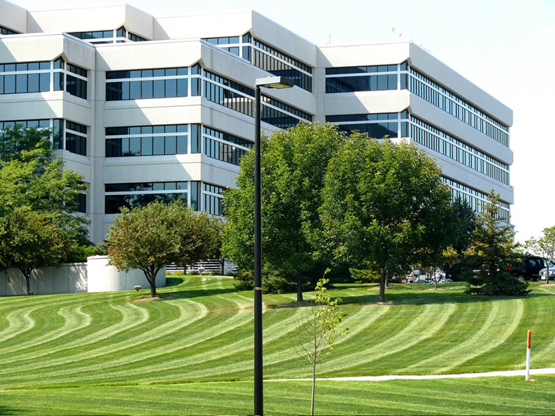 commercial lawn care services near me